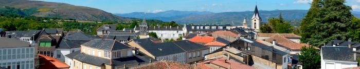 A Pobra de Trives Ourense